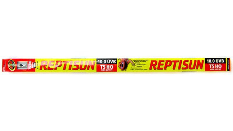 Zoo Med ReptiSun T5 HO 10.0 UVB Replacement Bulb
