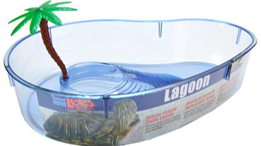Lees Turtle Lagoon - Assorted Shapes