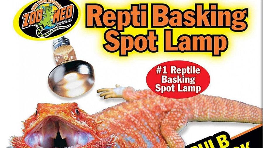 Zoo Med Repti Basking Spot Lamp Replacement Bulb