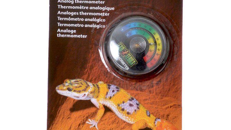 Exo-Terra Rept-O-Meter Reptile Thermometer