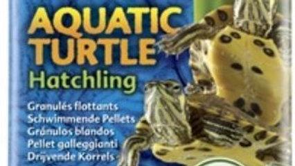 Exo Terra Floating Pellets Aquatic Turtle Hatchling Food