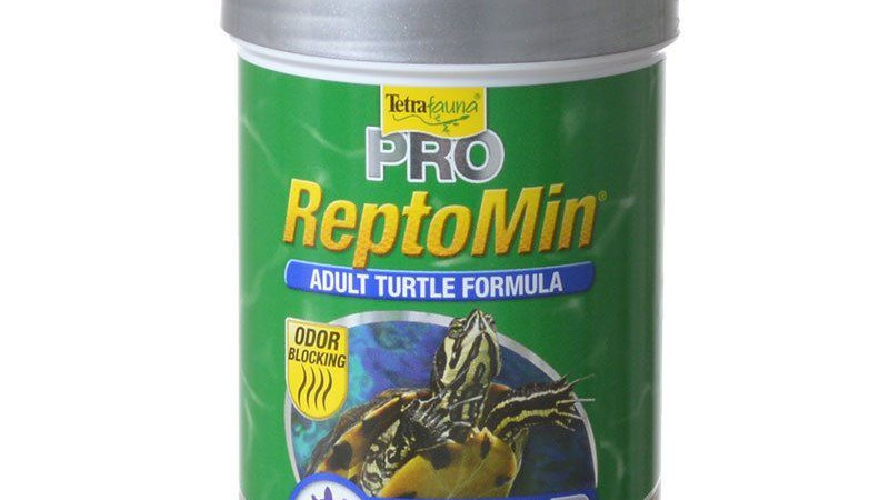 Tetrafauna Pro Reptomin Adult Turtle Formula