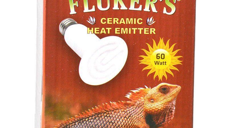 Flukers Ceramic Heat Emitter