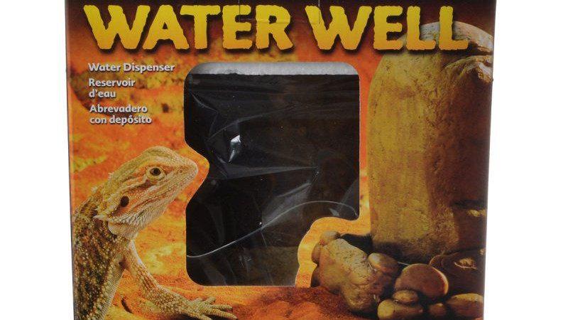 Exo-Terra Water Well Water Dispenser