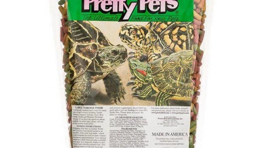 Pretty Pets Large Tortoise Food
