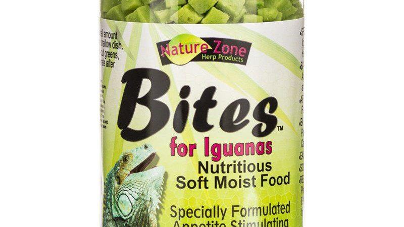 Nature Zone Nutri Bites for Iguanas