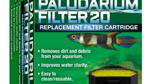 Zoo Med Paludarium Replacement Filter Cartridge
