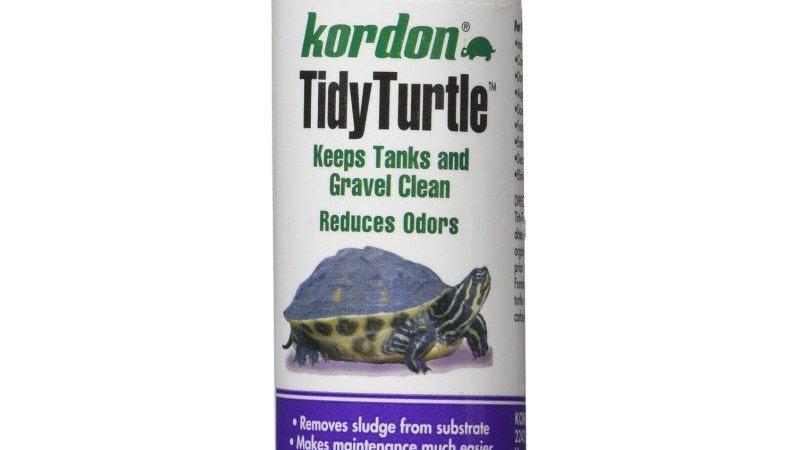 Kordon Tidy Turtle Tank Cleaner