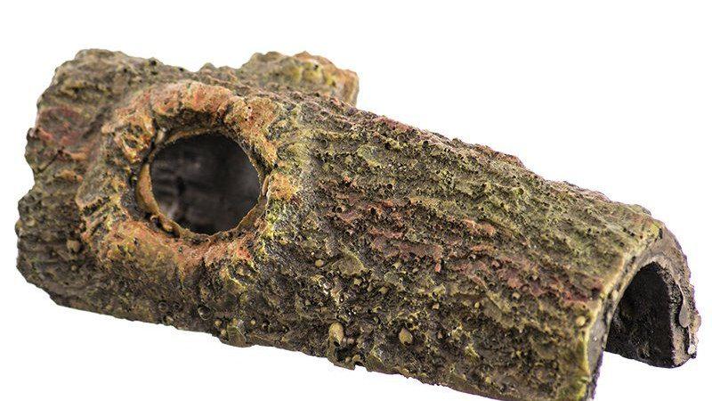 Zilla Bark Bends Decor
