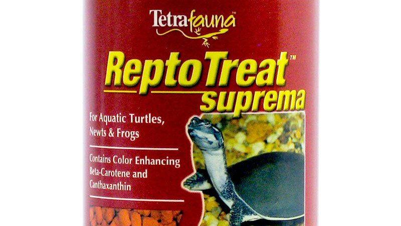 Tetrafauna ReptoTreat Suprema