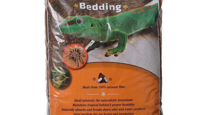 Flukers Loose Coconut Bedding