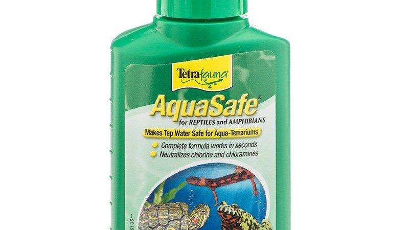 Tetrafauna Aquasafe for Reptiles