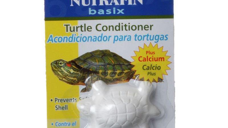 Nutrafin Basix Turtle Conditioner Block