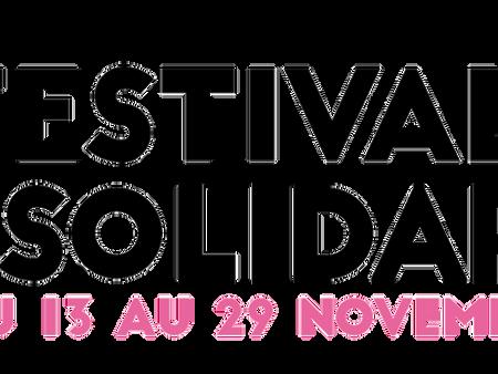 Festival des Solidarités 2020