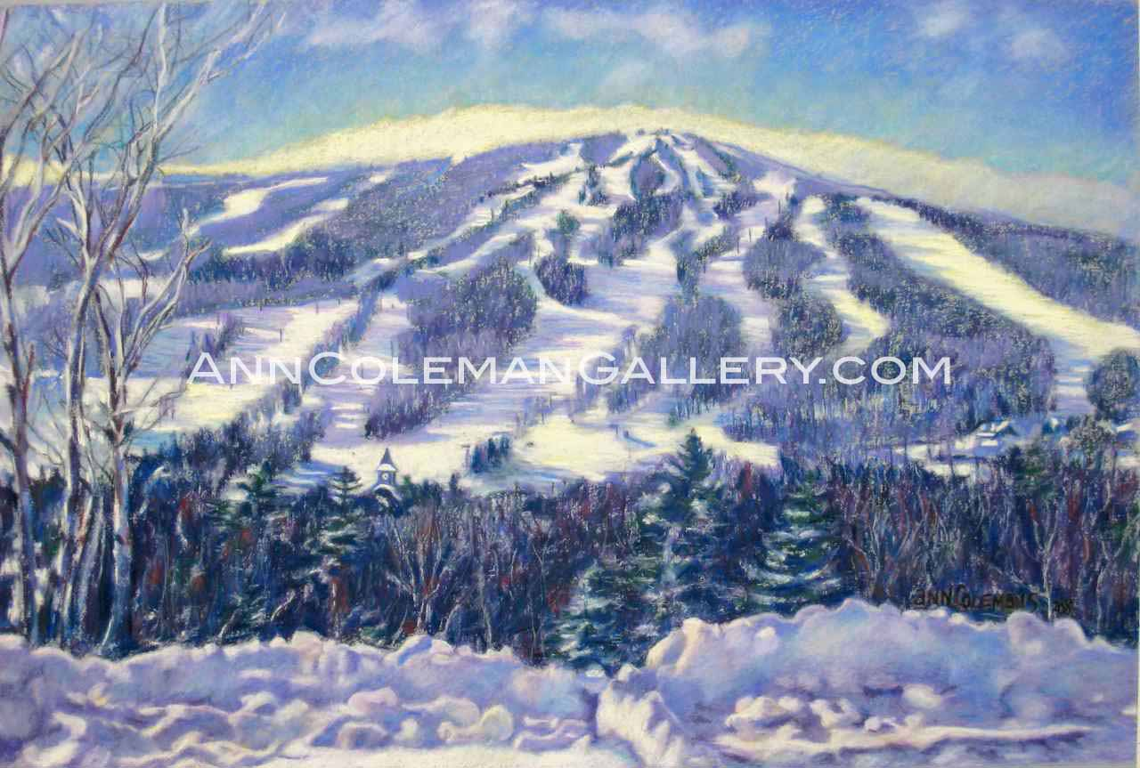 Mount Snow III