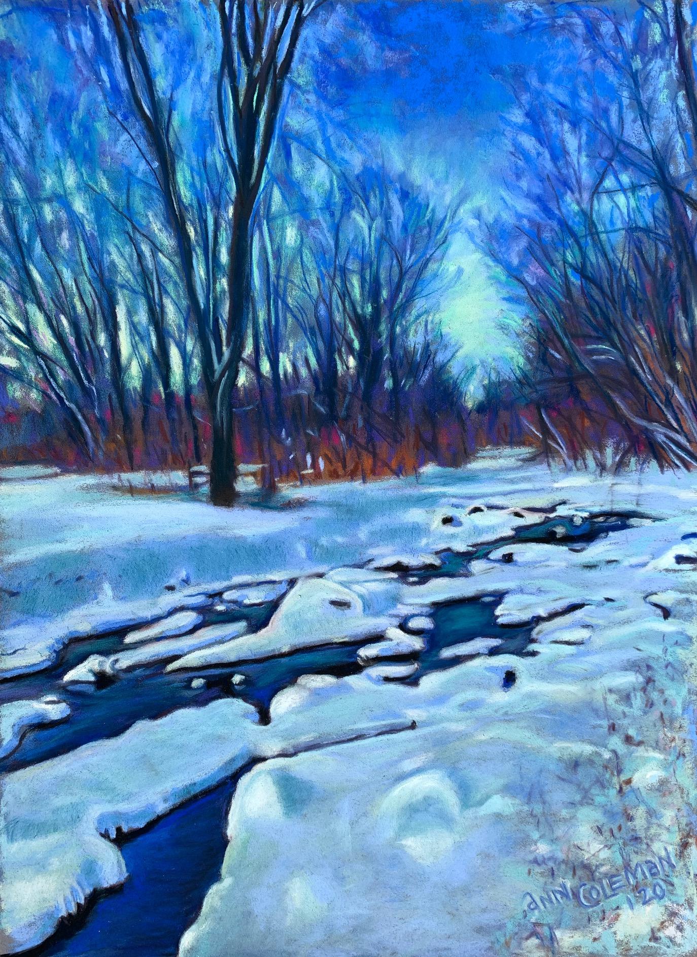 Creek Light