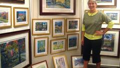 Mount Snow Art & Crafts Show