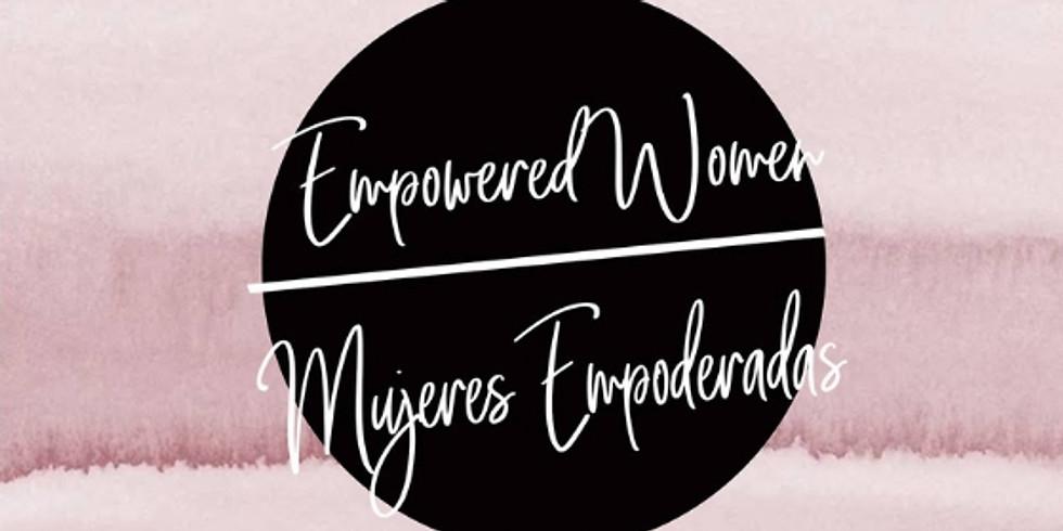 Empowered Women - Retreat