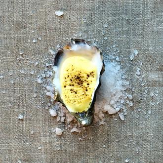 Kimizu Oysters