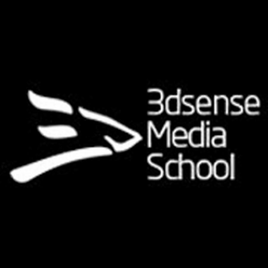 3D Sense Media School