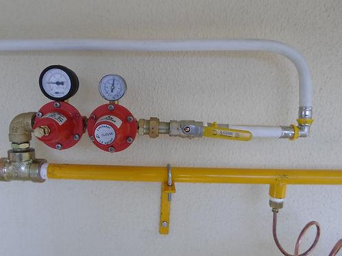 Soluções em gás natural e gás GLP - Unitc Gá