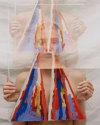 Remedes Galerie Mary Rozzi, FEARLESS exposition photographie art contemporain Paris Marais, PEAKS