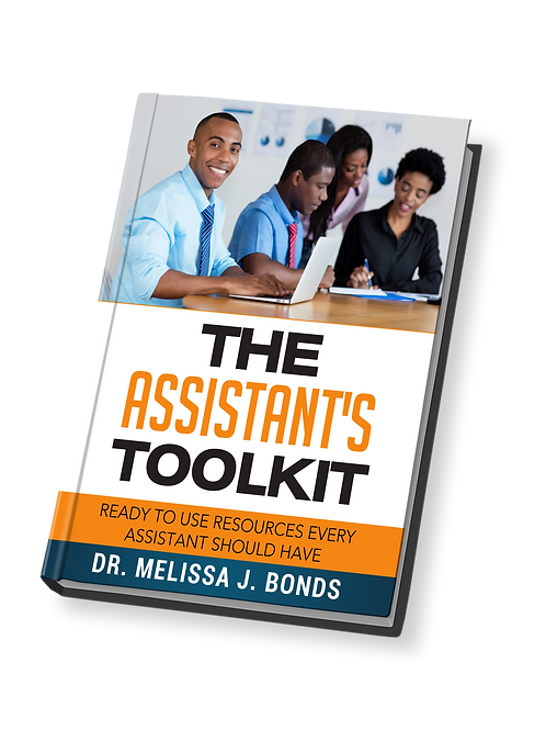 The Assistant's Toolkit
