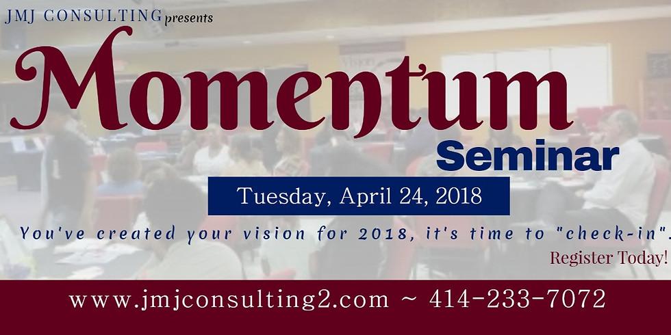 Momentum Seminar