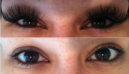 Extreme Volume Lashes