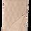 Thumbnail: New Wave Scarf Natural/Khaki