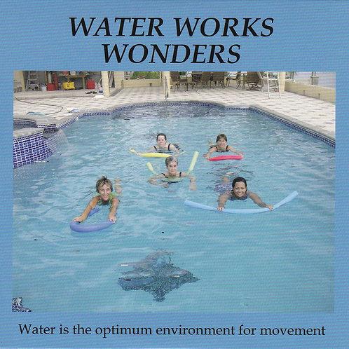 Aqua Fitness DVD