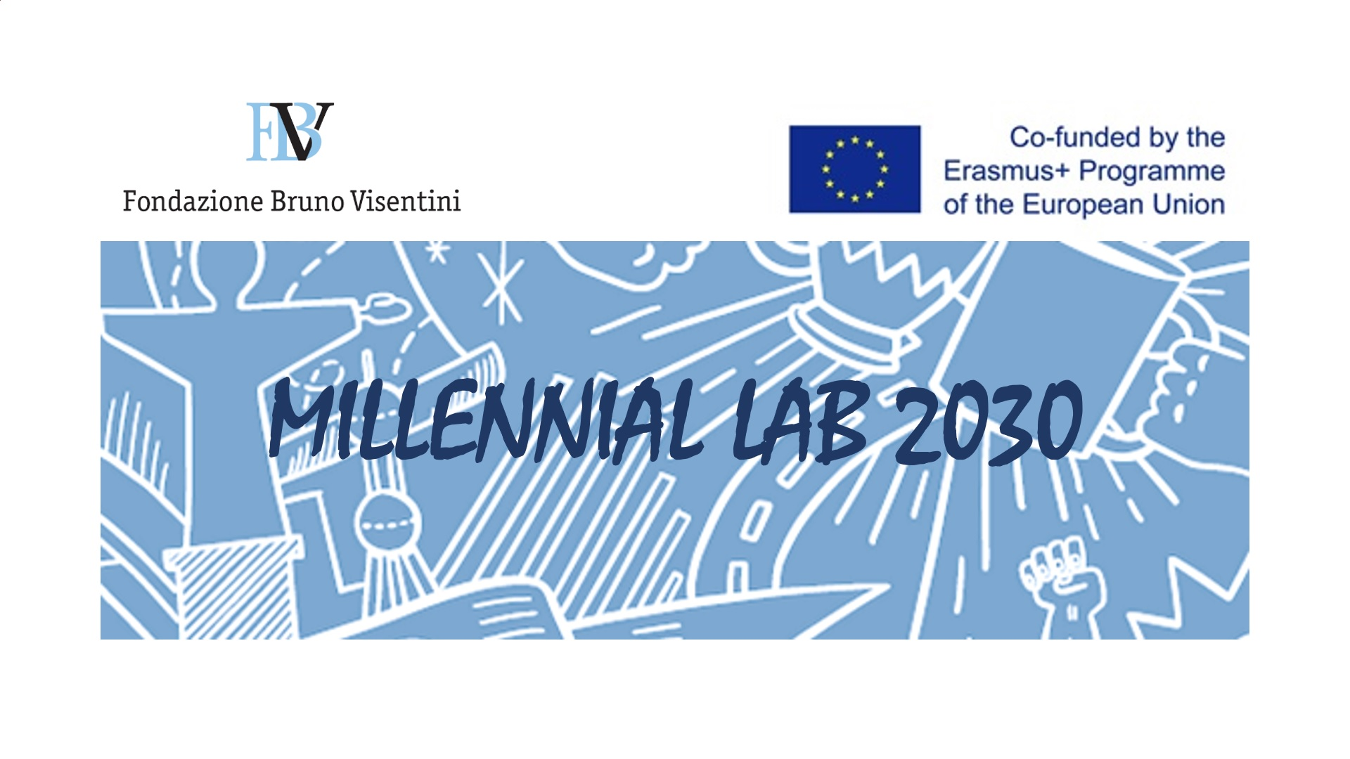 Logo ML2030