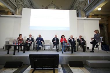 Presentazione Rapporto 2018 sul divario generazionale