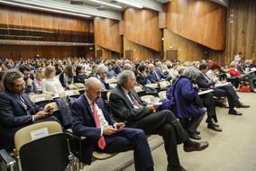 Presentazione Rapporto 2017 sul divario generazionale