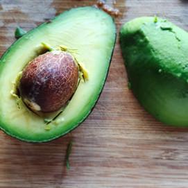 Das Avocado Brot