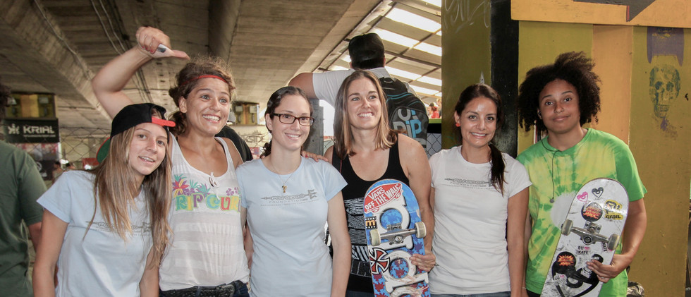 PF Hope Campaign Argentina-Buenos Aires-
