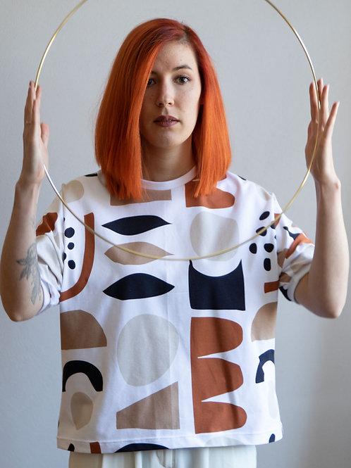 Shirt Manege Terra