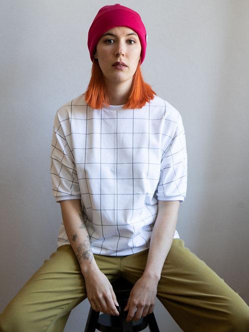 Shirt Großkariert