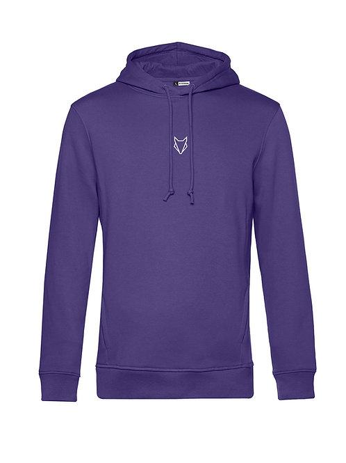 Herzfuchs #local purple