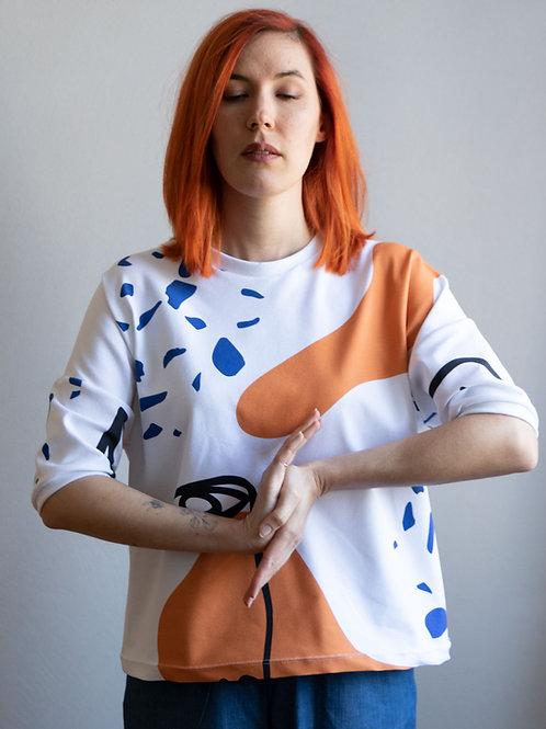 Shirt Arty