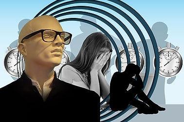 reduction de stress hypnose