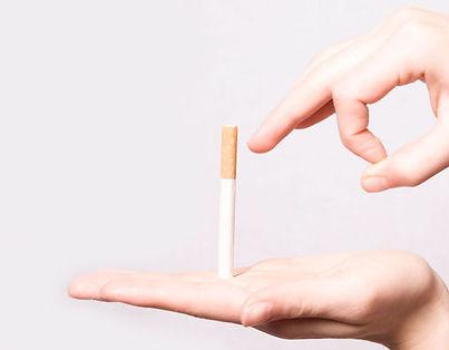 Arrêt du tabac hypnose