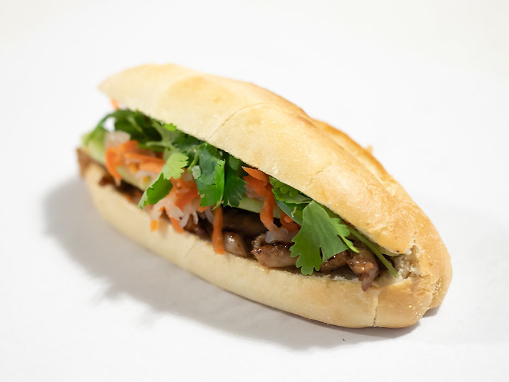 Chicken banh mi.JPG