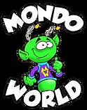 Mondo World Logo