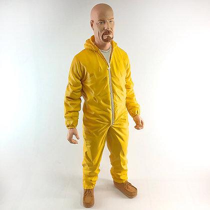 Breaking Bad Walter White Hazmat Suit 6-Inch Action Figure - Mezco