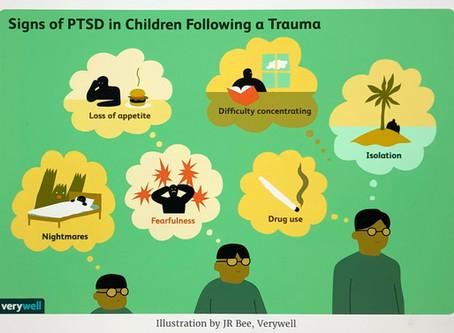 Understanding PTSD in Children