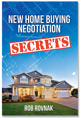Sarasota New Home Secrets New Home Buying Negotiation Secrets