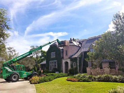 Longboat Key Roofing - Specialty Roofing Experts, Sarasota County