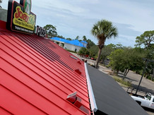 Longboat Key Roofing, Commercial Roofing