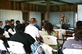 Dr Lew Sterrett, Sermon on the Mount, Horsemanship, leadership training, motivational speaker, counselor